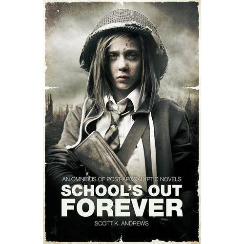 [Launching Scott K Andrews School's Out Forever]
