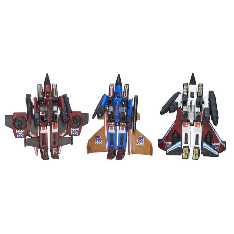Hasbro Transformers Transformers Platinum Series 2 Action Figures
