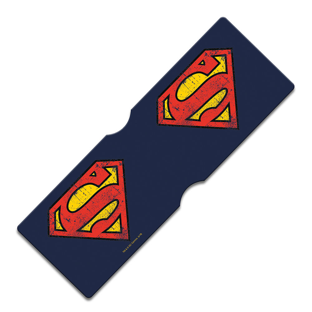 Justice league id card holder travel train oyster batman wonder woman superman