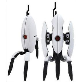 Portal 2 Sentry Turrets Wave ForbiddenPlanet