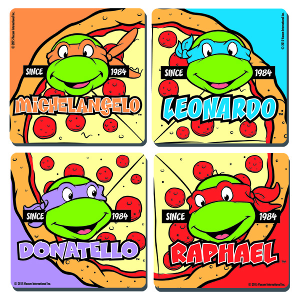 Forbidden Planet Originals Teenage Mutant Ninja Turtles Teenage