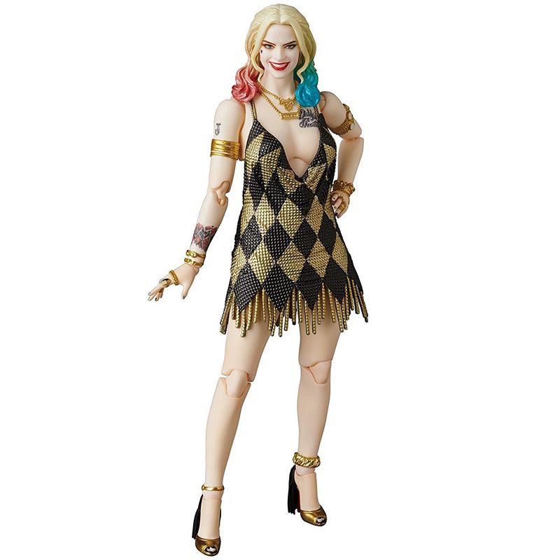 DC Suicide Squad Action Figure Harley Quinn Dress Version  sc 1 st  Forbidden Planet & Toys u003e Action Figures u003e DC u003e Suicide Squad @ ForbiddenPlanet.com ...