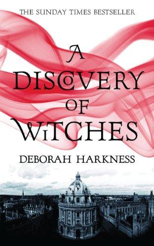 All Souls: Book 1: A Discovery Of Witches by Deborah Harkness published by  Hodder & Stoughton @ ForbiddenPlanet.com - UK and Worldwide Cult  Entertainment Megastore