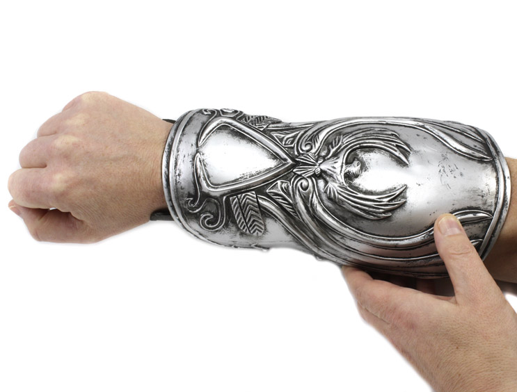 [Assassin's Creed: Roleplay Gauntlet: Ezio Auditore Da Firenze (Product Image)]