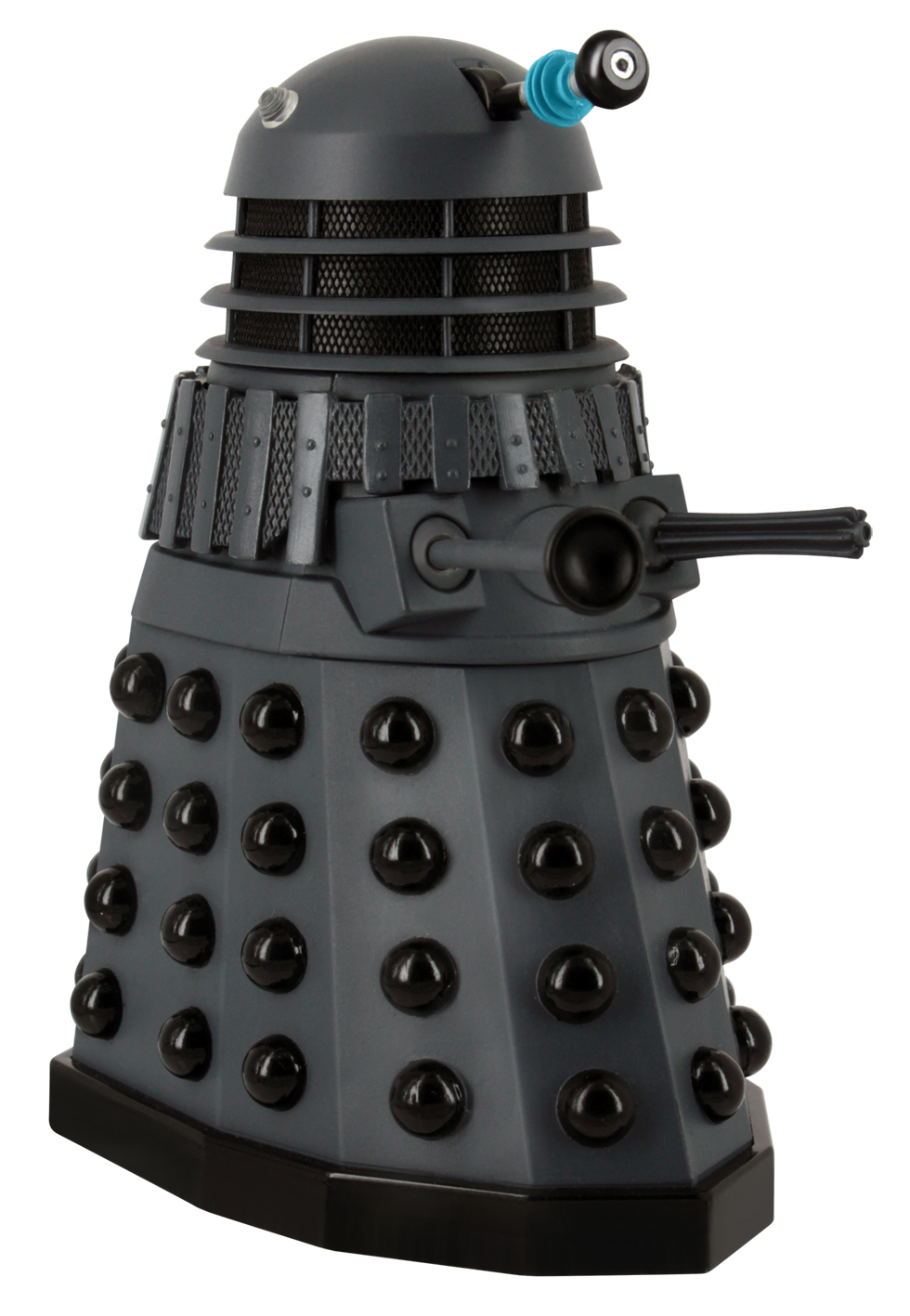[Talking Dalek: Planet Of The Daleks]