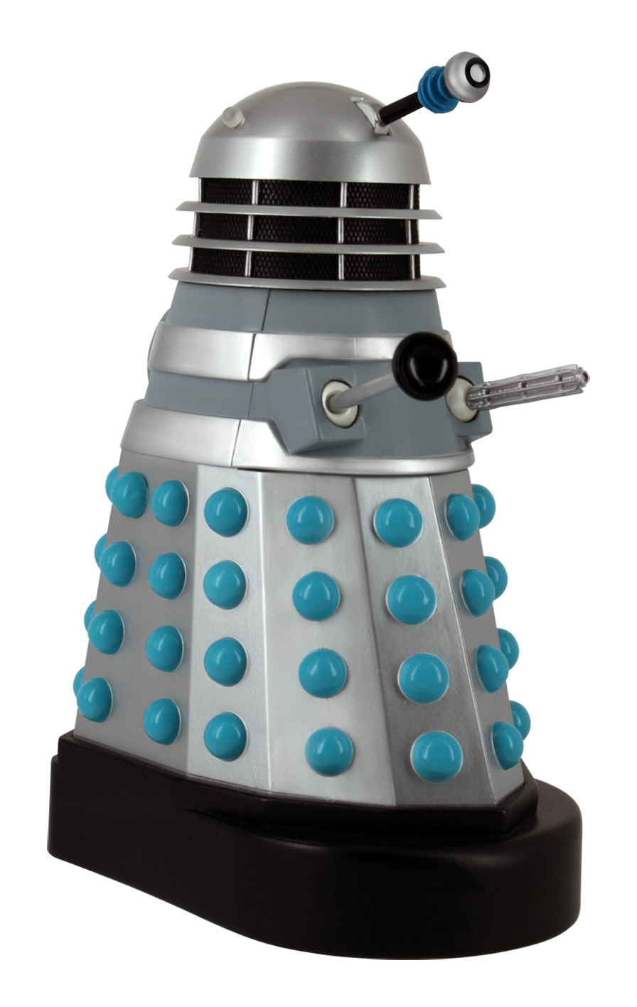 [Talking Dalek: The Dalek Invasion Of Earth]