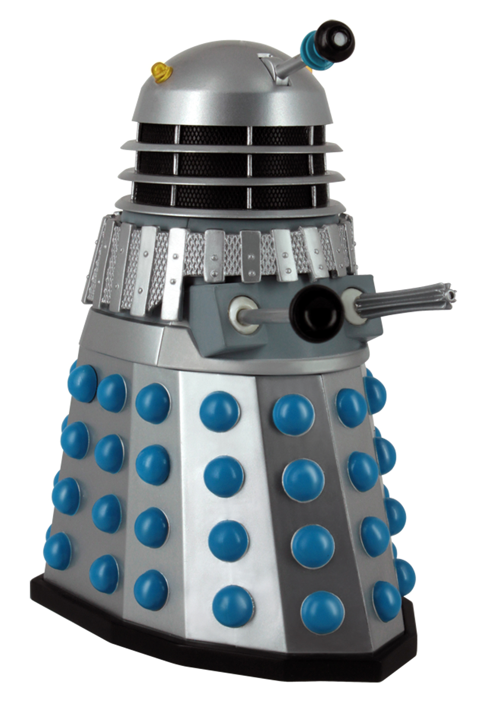 [Talking Dalek: Power Of The Daleks]