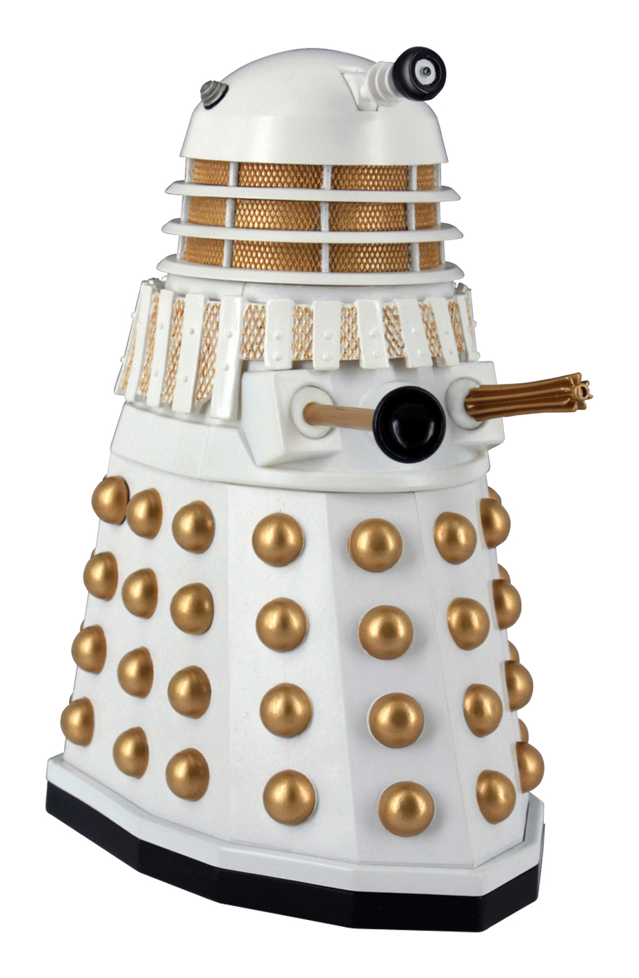[Talking Dalek: Revelation Of The Daleks]