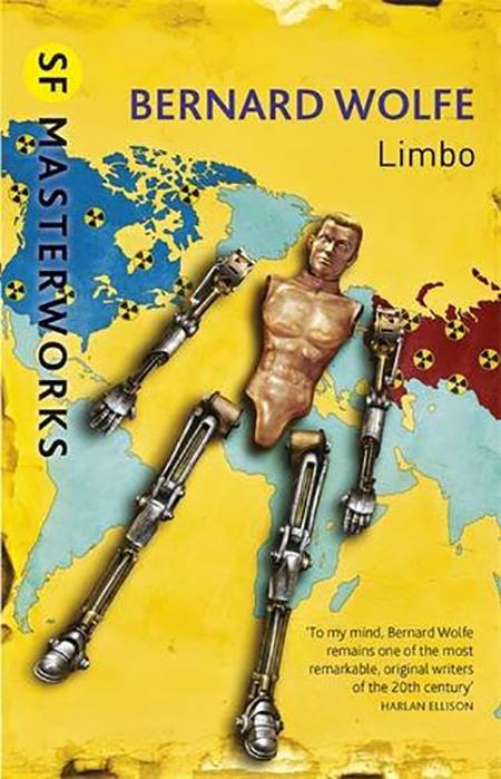 Limbo (Sf Masterworks)