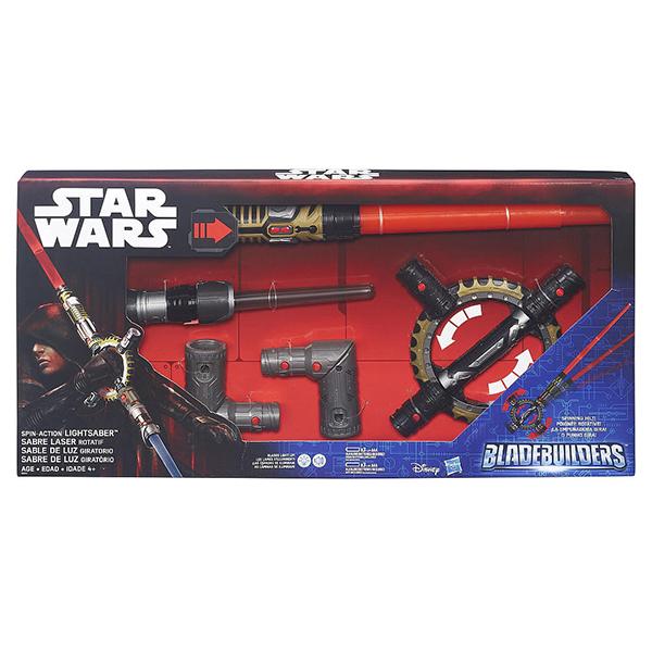 Star Wars bladebuilders Rouge One