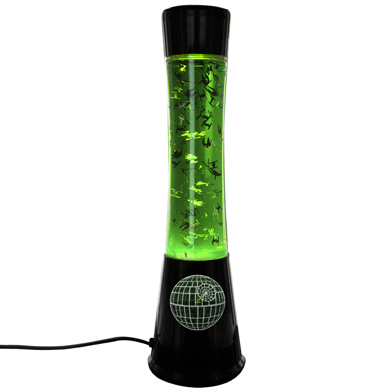 Star Wars Lava Lamp Inspiration Star Wars Rogue One A Star Wars Story Light Galaxy Battle From