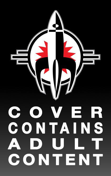 CAVEWOMAN RAMPAGE ONE-SHOT COVER A MASSEY MATURE Amryl 2018