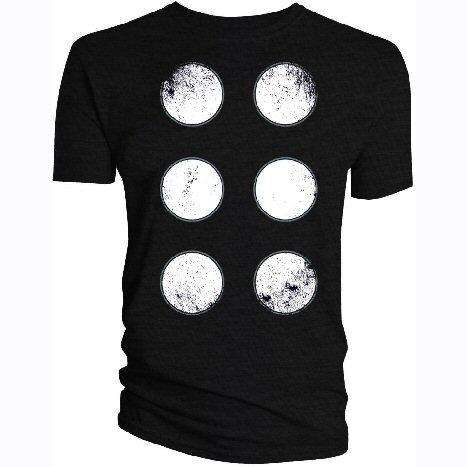 eab37ae3e95ffb Titan Merchandise  Marvel  Marvel  T-Shirts  Thor Costume Uniform ...