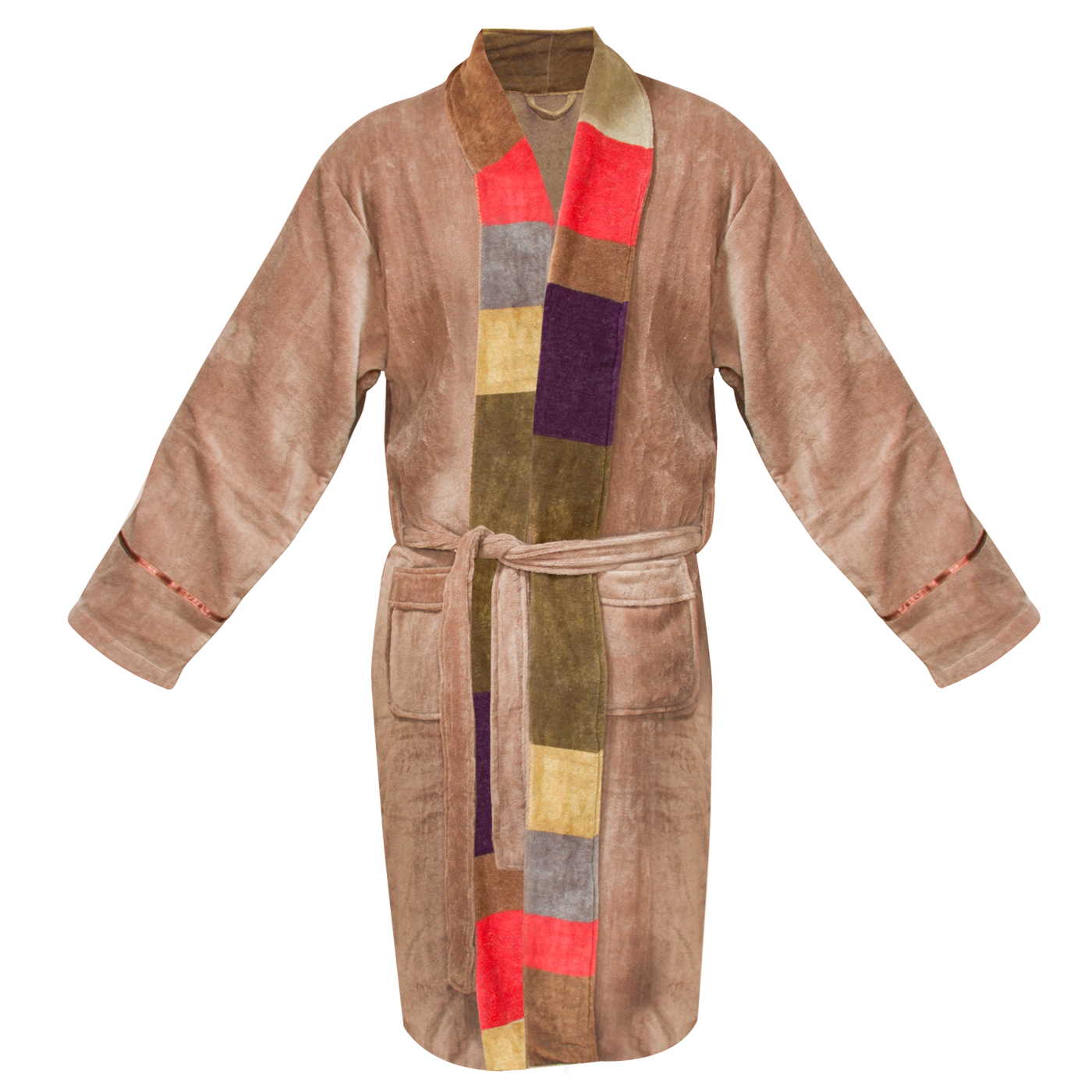 [Towelling Robe: 4th Doctor]