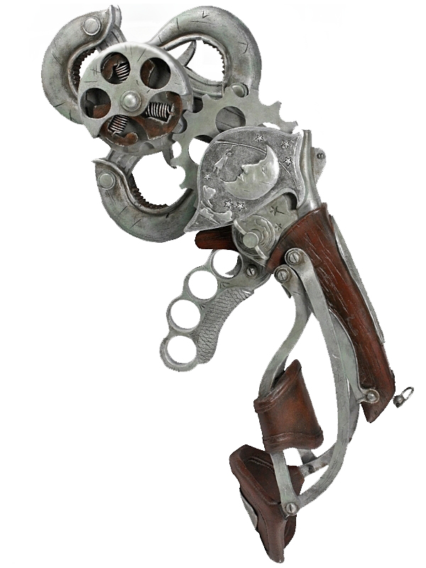 [BioShock: Infinite: Replica: Sky-Hook (Product Image)]