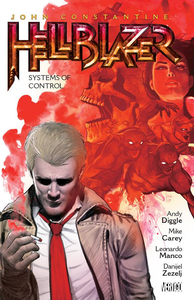 7d179804d20 DC  John Constantine  Hellblazer  Volume 20  Systems of Control from ...