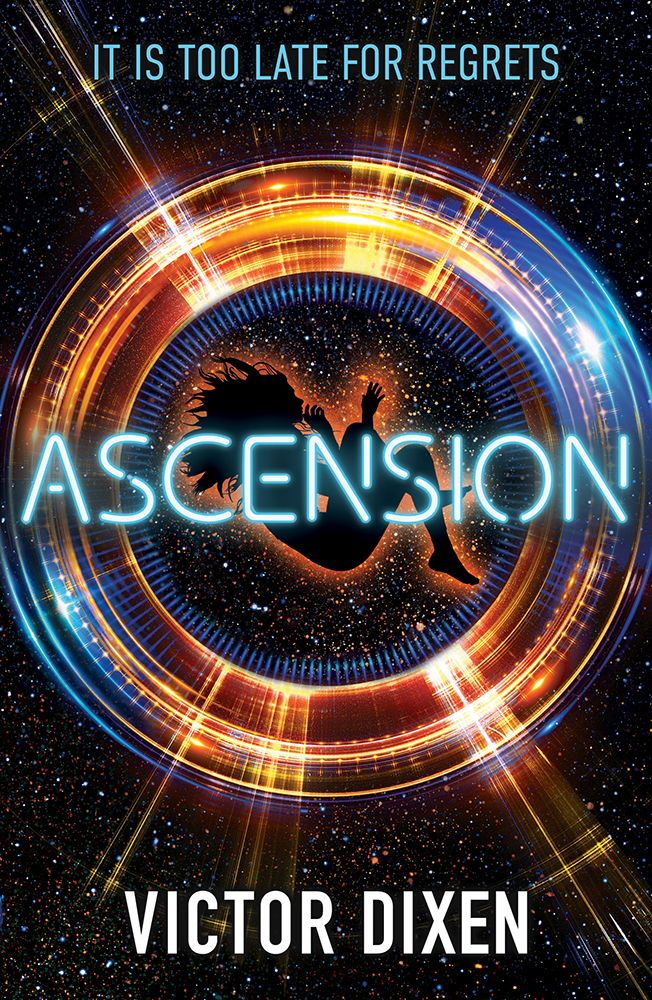 Phobos Trilogy: Book 1: Ascension @ ForbiddenPlanet.com - UK and Worldwide  Cult Entertainment Megastore