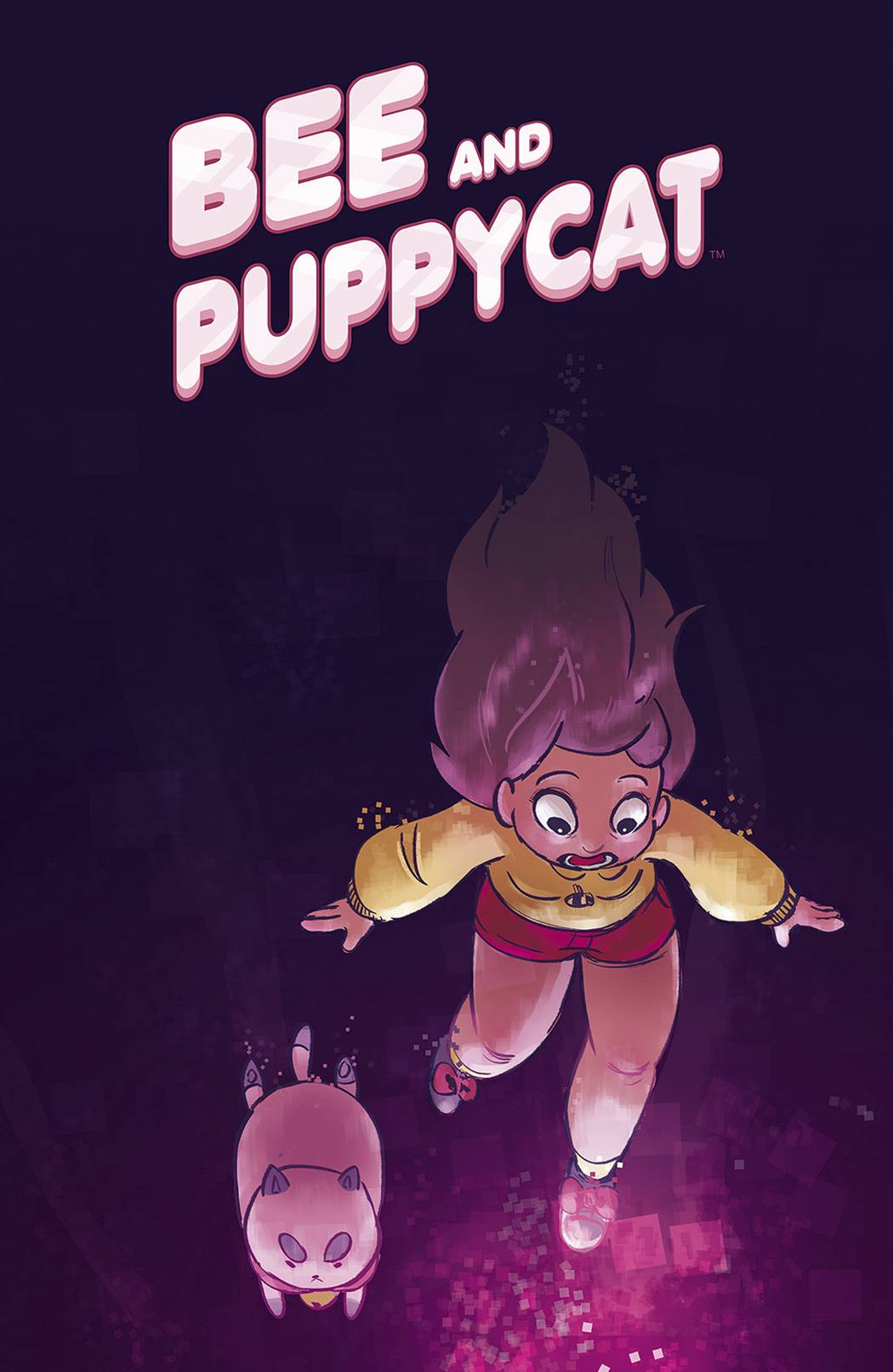 Bee Puppycat 6 By Natasha Allegri Published Boom Studios ForbiddenPlanet