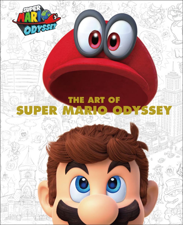 Odyssey description