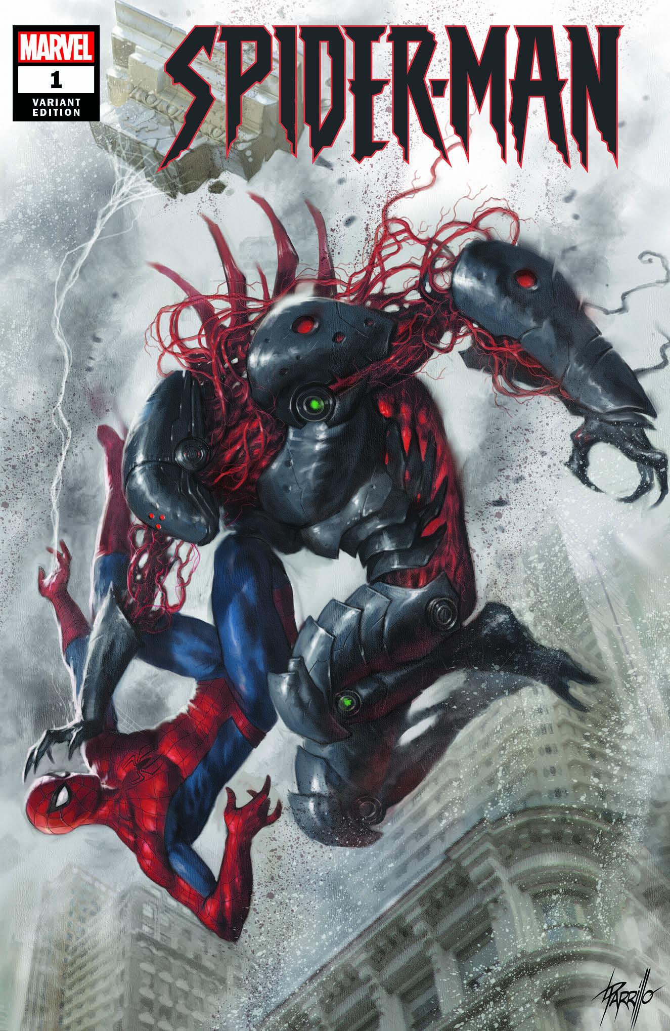 JJ 亞伯拉罕和兒子撰寫的蜘蛛人故事帶出全新反派和殺死瑪麗珍!