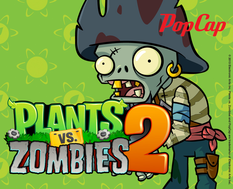 Win The Original Plants Vs Zombies On Nintendo Ds Or Pc