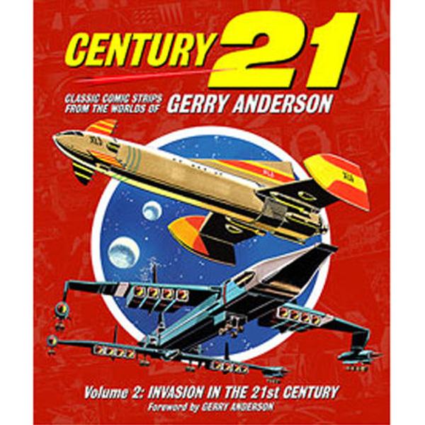 [Century 21 Volume 2 ]