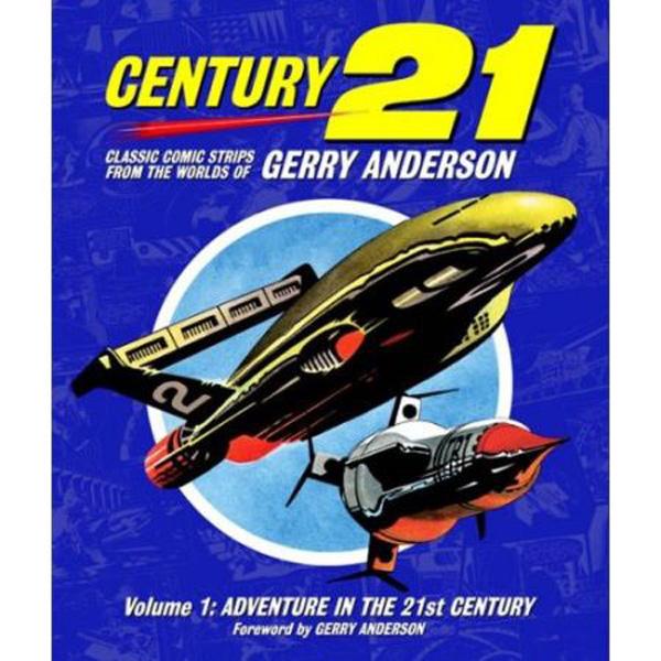 [Century 21 Volume 1]