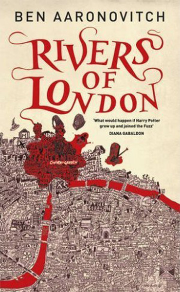 [Rivers of London ]