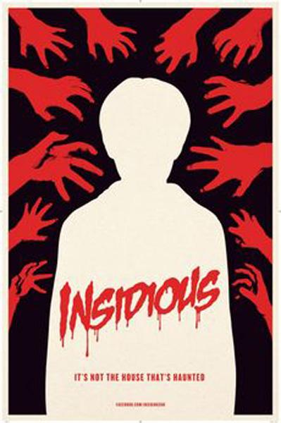 [Insidious Poster 1 ]