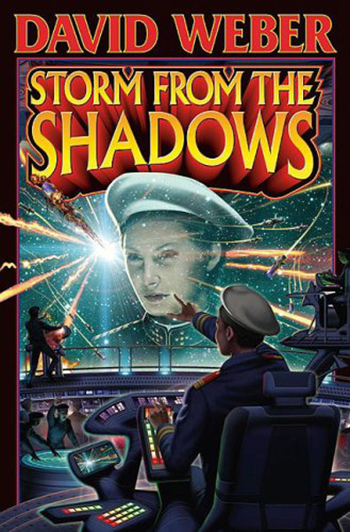 [Storm From the Shadows, by David Weber ]