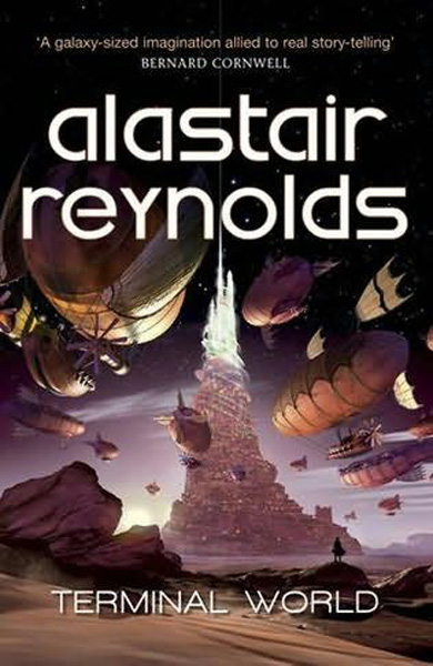 [Terminal World, by Alastair Reynolds ]