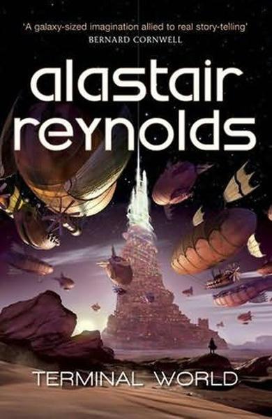 [Terminal World, by Alastair Reynolds ]