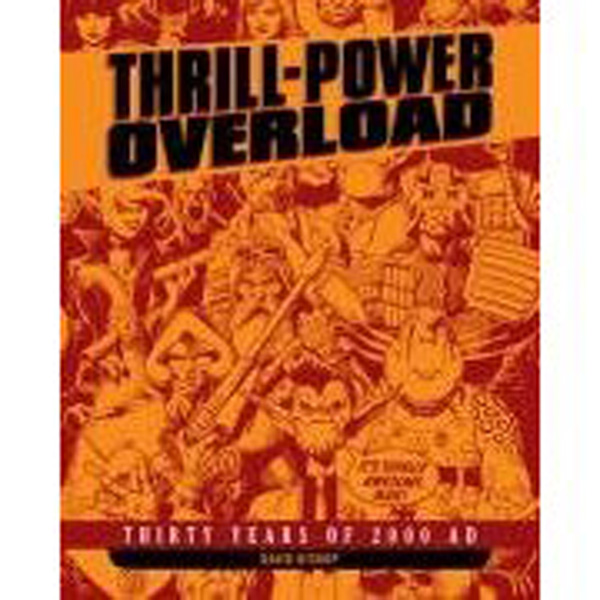 [Thrill Power Overload! ]