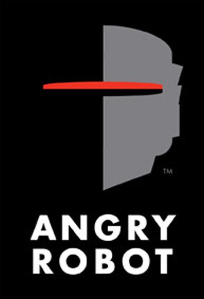 [Angry Robot  ]