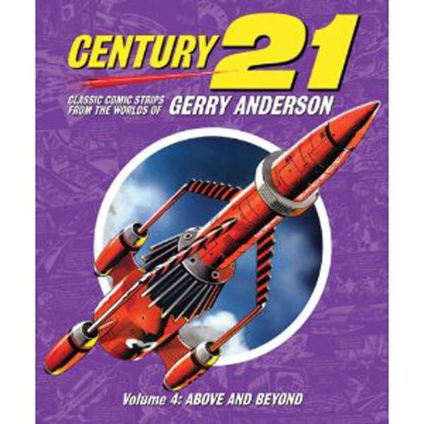 [Century 21: Vol 04 ]