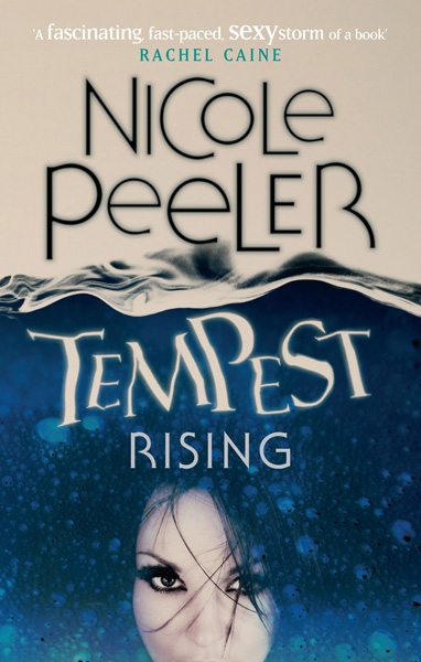 [Tempest Rising by Nicola Peeler ]