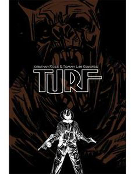 [Turf Varient Cover ]