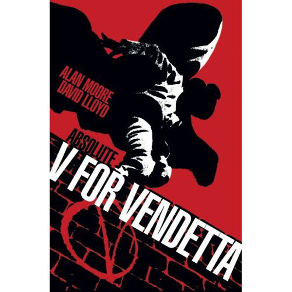 [Absolute V For Vendetta ]