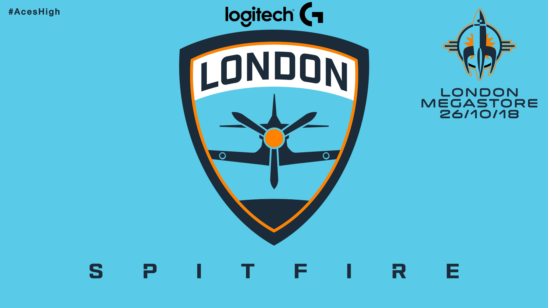Meet and greet with the london spitfire forbiddenplanet uk in association with logitech g forbidden planet are proud to host a meet and greet with the overwatch leagues inaugural champions the london spitfire m4hsunfo